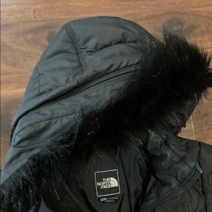 The North Face Coat (women's)